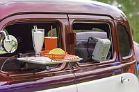 Drive-in Restaurant