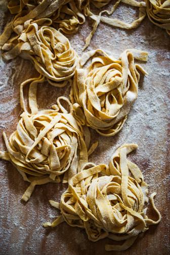 Frische Pasta