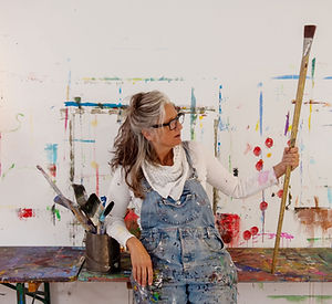 Long Brush Painter