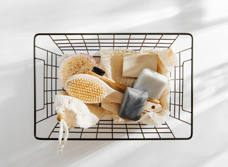Bath and Body: Why Choosing a cruelty-free home-based brand is a good idea!