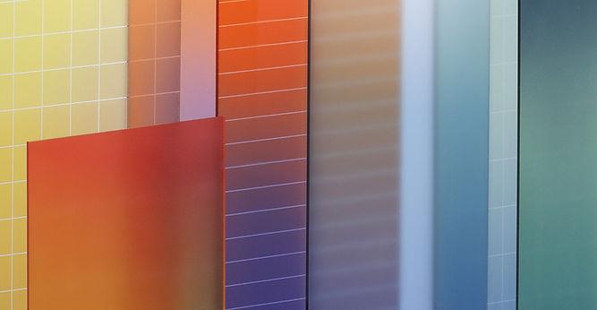 Kleurovergang
