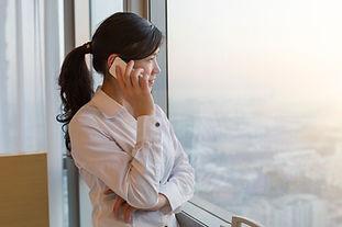 Appel téléphonique intelligent