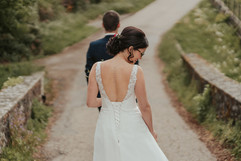 Fotoshooting mit einem Ehepaar