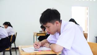 التعليم الثانوي في كوريا الجنوبية