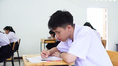 Taking an Exam