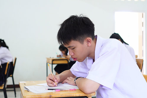 Math Practice Test Prep