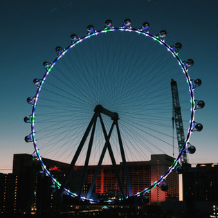 Wheels, Merry go Round, Towers