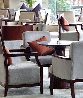 Lobby Armchair