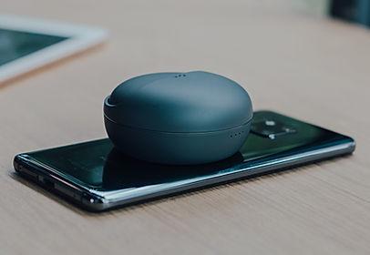 Ladegerät für Mobiltelefone