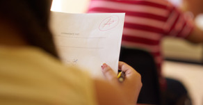 How To Ace The Independent School Entrance Examination