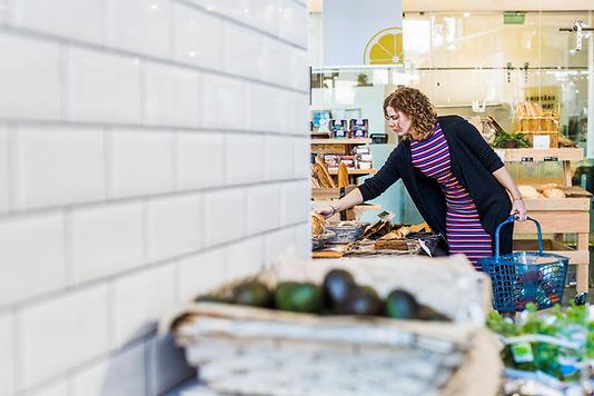 Microsoft'un yapay zeka teknolojisi destekli süpermarket: Migros