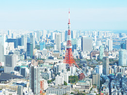 来外资购买东京中心地区的700亿日元建筑物