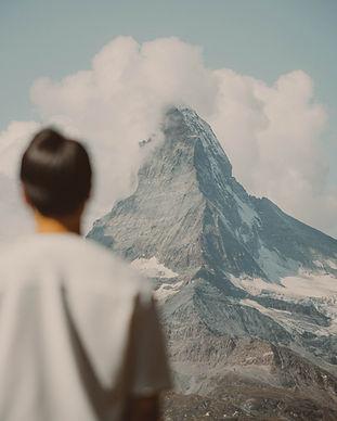 Montaña alta