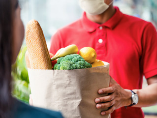 Maintaining Independence & Wellbeing During the Pandemic