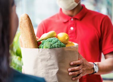 Cuidados na indústria alimentícia com o COVID-19