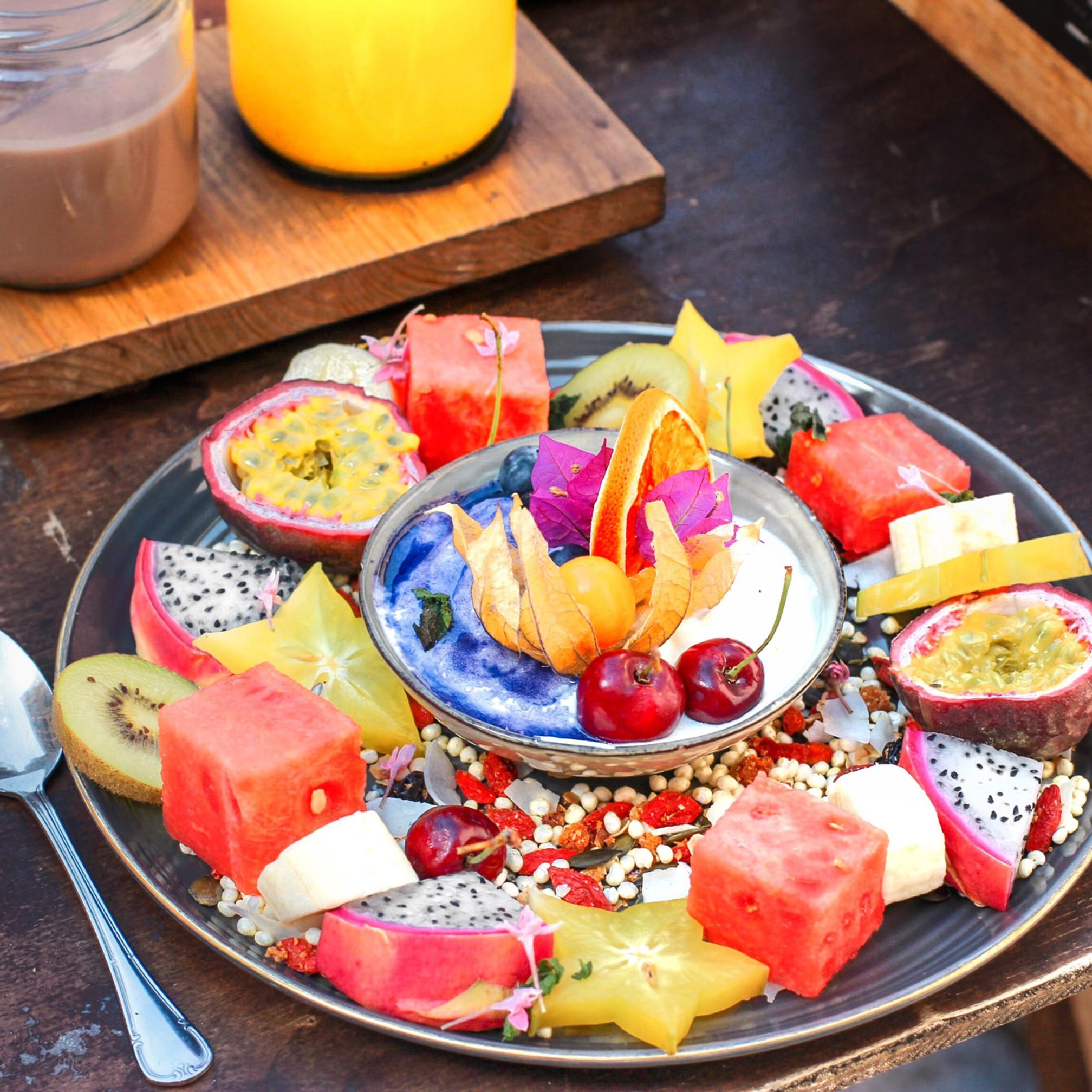 Taller Hábitos y Alimentación Saludables