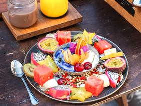Fruit en diabetes | Het verband
