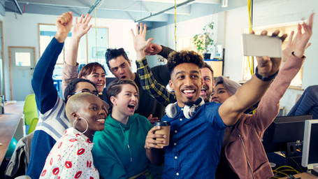 Building A Stronger Employee Bond During Covid