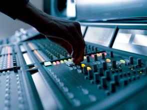 VIDEO:Sound's good? - Audio