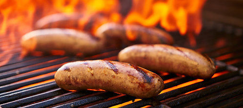 CW Cumberland Sausages - each
