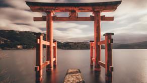 Aux origines du Reiki : Le Shintoïsme