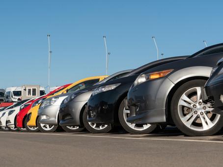 SP aumenta em 207% ICMS sobre veículos usados