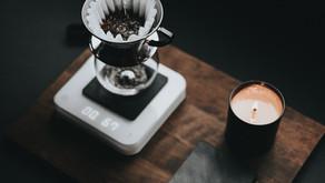 Hand manual coffee grinder guildance for beginner 1