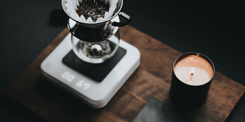 Cupping by Miro Coffee