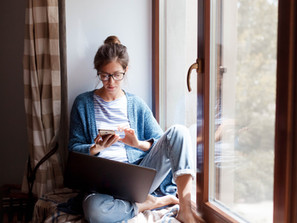 6 Tips for Creating a Healthy Daily Routine During the Coronavirus Lockdown