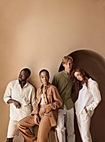 Modèles de mode