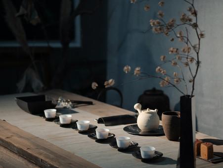 """""""Давай поговорим, чай в чашки разольем..."""""""