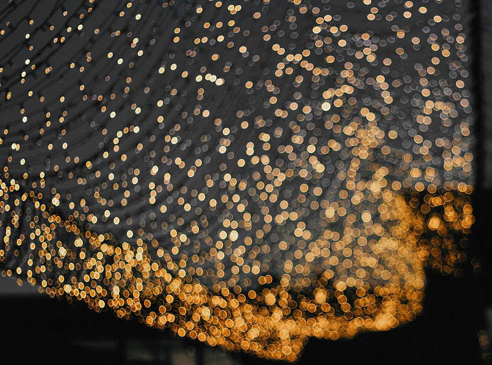 Sparkling Lights