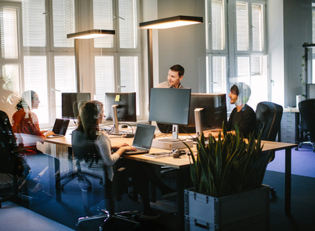 Edge computing: The next generation of innovation