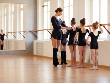 Spring 2021 Dance Classes are Here! 3 Great Options: