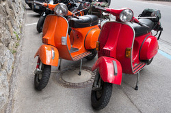 VOLINFO SCOOTERS