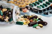 การแบ่งประเภทของยา