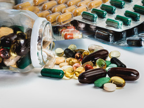 Let's Talk Supplements