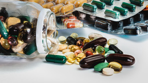 Here's The Skinny on Dietary Supplements
