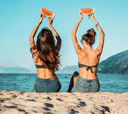 Summer Girls