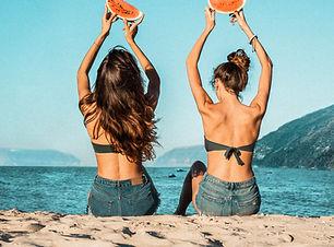Chicas de verano