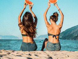 How to Have a Healthy Summer: Summer Weight Loss, Exercise, and Feeling Your Best