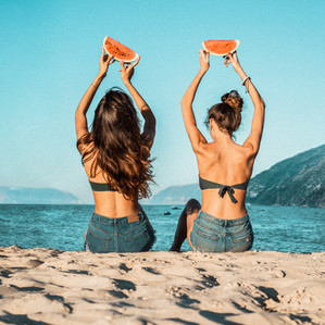 The Summer Hair Care Guide