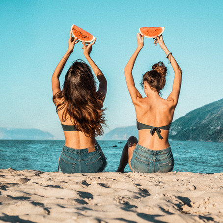 10 Places to travel to next summer with your gal pals!
