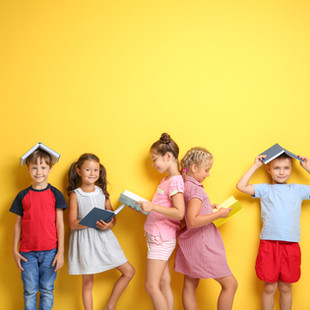 Prayer Confessions for Kids!