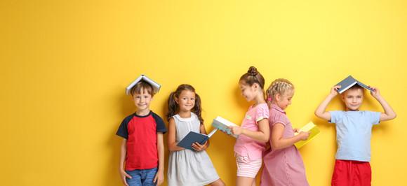 Envie d'aider des enfants dans leur scolarité ? Découvrez le bénévolat CLAS  avec le CSC !