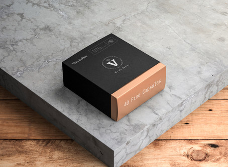 The Importance of Product Packaging & Branding