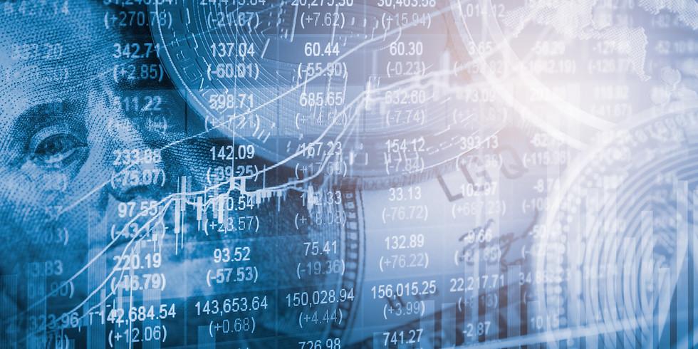 Digitaler Börsenstammtisch (jede 2. Woche)