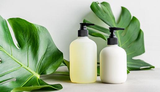 Publicité de savon