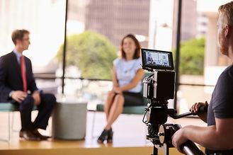 programa de entrevista