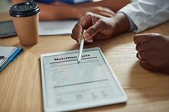 Digital Contract